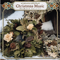 A Celebration of Old World Christmas Music CD